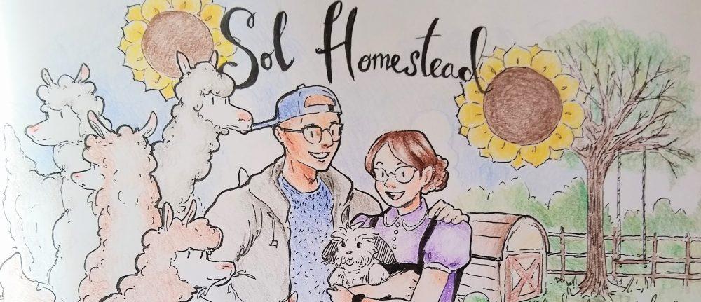 Sol Homestead LLC